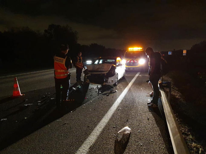 Morocco Records 199 Traffic Accidents on July 26 and 27