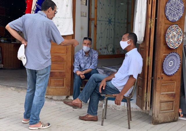 Morocco Records 221 COVID-19 Cases, 301 Recoveries in 24 Hours