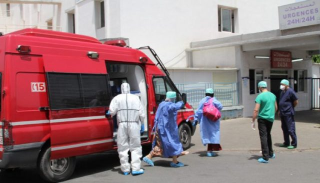 Morocco Records 146 New COVID-19 Cases, 54 Recoveries, 2 Deaths