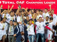 Morocco Rejects UAE's Request to Host CAF Champions League Matches