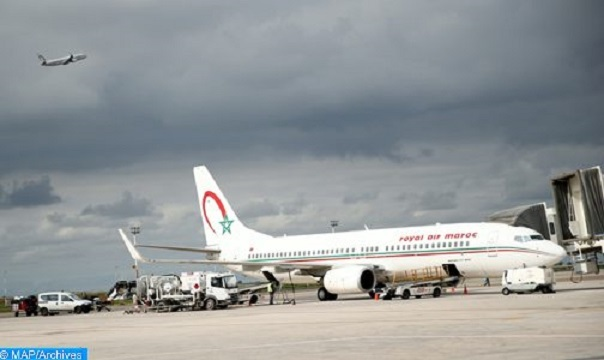 Morocco Repatriates 150 More Stranded Moroccans From France