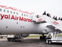 Morocco Repatriates 70 Moroccans Stranded in Southeast Asia, Ukraine