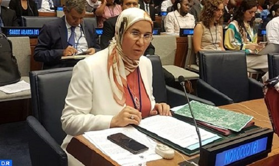Morocco Submits 2020 Voluntary National Review of SDG Progress
