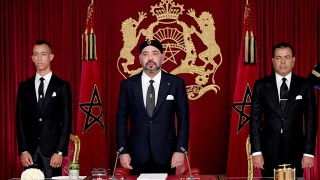 Morocco to Postpone King Mohammed VI's Throne Day Celebrations