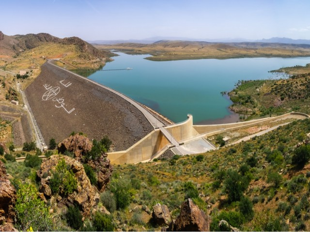 Morocco's Dams Suffer From Chronic Water Deficit