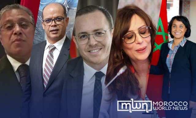 New Diverse Ambassadors to Reinvigorate Moroccan Diplomacy