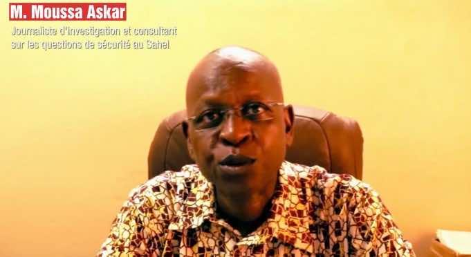 Nigerian Expert: African Union Must Back UN Process in Western Sahara