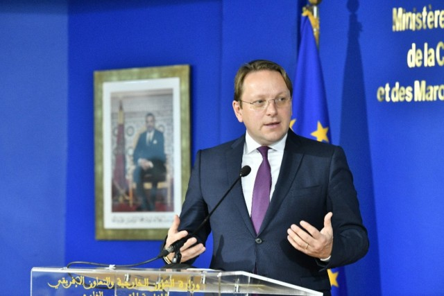 European Commissioner: Morocco a 'Credible Partner' of EU