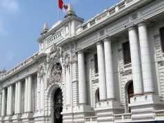 Peruvian Congress Creates Morocco-Peru Parliamentary Friendship Group