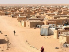 Polisario Reports 4 COVID-19 Cases in Tindouf Camps