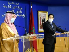 Minister: Morocco, Saudi Arabia Share Converging Views on Libya
