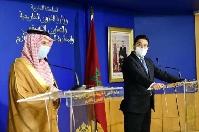 Minister: Morocco, Saudi Arabia Share Converging Views on Libya
