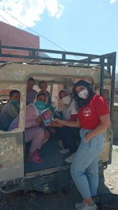 'Project Tablets' Enables Remote Study for Girls in Atlas Mountains