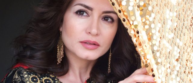 Rasha Rizk A Beloved Syrian Musician with the Voice of an Angel