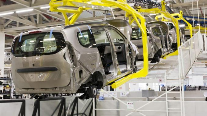 Renault Maroc Ends 2020 First Half With 43% Combined Market Share