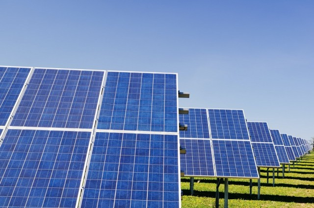 Renewable Energy Could Produce 96% of Electricity in Morocco by 2050