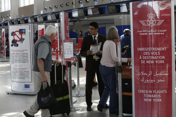 Royal Air Maroc Customers Denounce 'Scandalous' Booking Practices