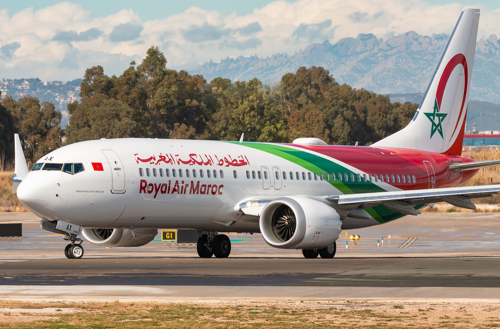 Royal Air Maroc Expands Domestic Flights Program