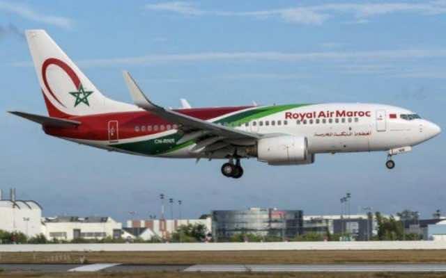 Royal Air Maroc Increases Domestic Flights Program