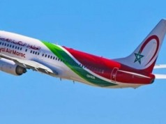 Royal Air Maroc Increases Domestic Flights to Laayoune, Dakhla