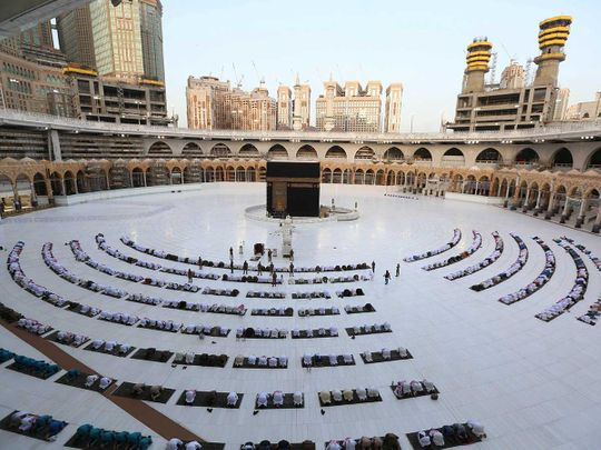 Saudi Arabia, Egypt to Celebrate Eid Al Adha July 31