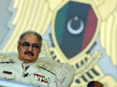 Saudi Salafi Scholar Muslims Must Support Haftar, LNA in Libyan Civil War