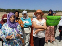 Thousands of Moroccan Women Trapped in Spain Plead for a Way Home