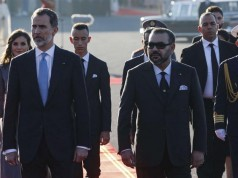 Spanish Monarch Congratulates King Mohammed VI on Throne Day