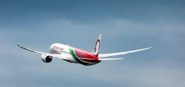Special Flight Brings Home 20 Moroccans Stranded in Nigeria