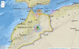 Studies During the Pandemic Could Help Predict Morocco's Earthquakes