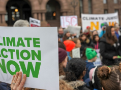 The Time Is Now to Step Up Climate Action