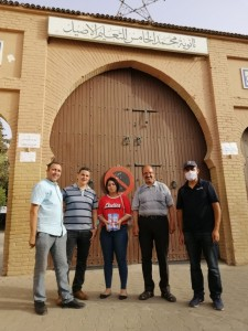 Three Students Win Morocco Library Project's Short Story Contest