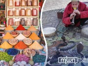 Travel to Morocco 6 Tips on Cultural Etiquette