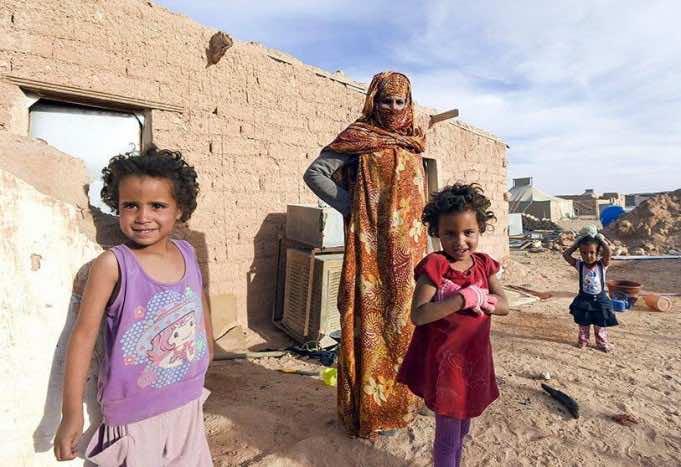 Morocco Stresses Algeria's Role in Tindouf Aid Diversion to UNHCR