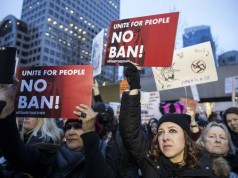 US House Passes NO BAN Act to Reverse Trump's Muslim Ban