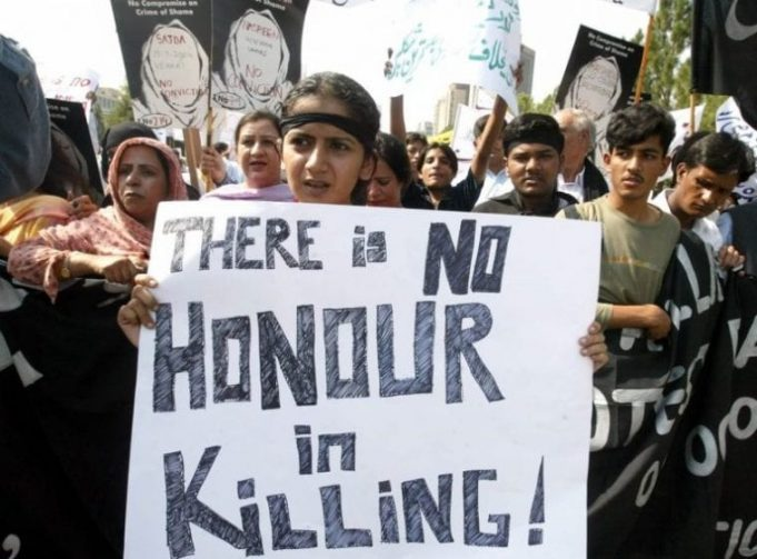 Where is the Honor in 'Honor Killings'