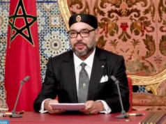 King Mohammed VI's Green March Speech Postponed to Saturday