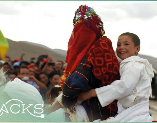 Morocco's Imilchil Wedding Festival: A Treasured Amazigh Tradition