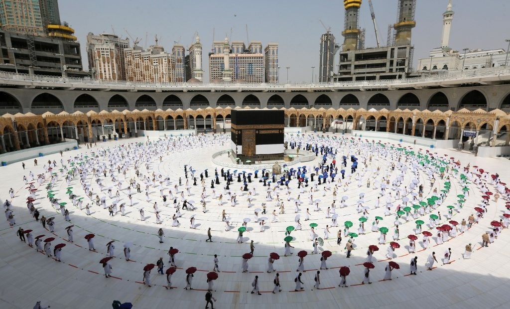 'Green Pilgrimage': Environmental Activists Push for Sustainable Hajj