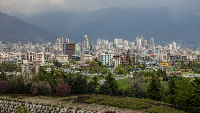 Grassroots Working Group Protects Iran's Most Vulnerable People