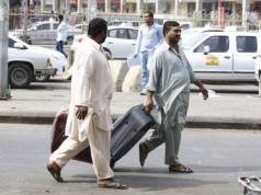 27,000 Nepali Workers Stranded in Saudi Arabia Amid Expat Tensions