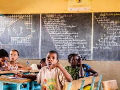 UNHCR: Conflict, COVID-19 Endanger Education for Millions in Sahel