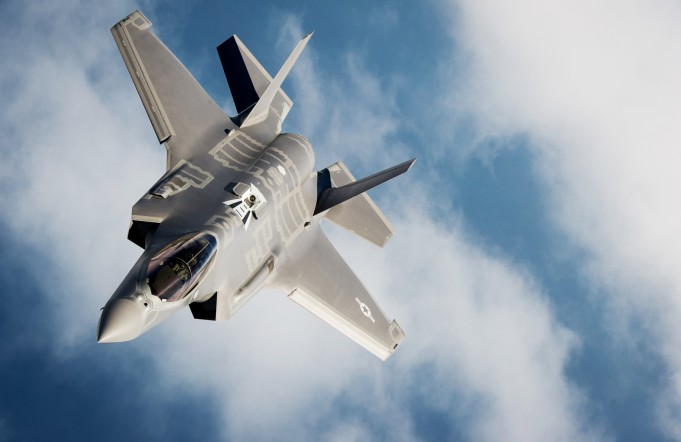 US Pushes Fake News of Controversial Future UAE F-35 Arms Deal