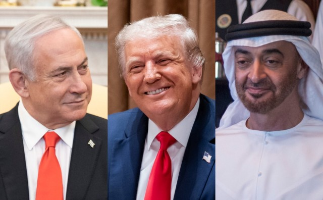 A Coordinated Agenda: The Fallacy of the UAE-Israel 'Peace Deal'