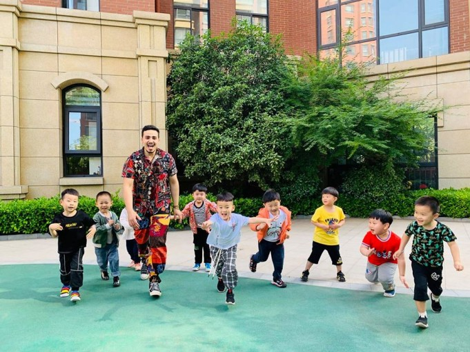 From Meknes to Zhengzhou, Henan: A Moroccan Teacher's Journey in China