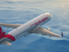 Air Arabia Maroc to Maintain Special Flights