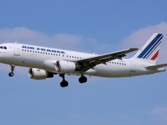 Air France Launches Special Flights Between Paris, Morocco