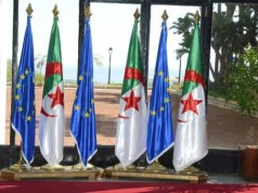 Algeria, EU Partnership Under Threat As Free Trade Agreement Approaches