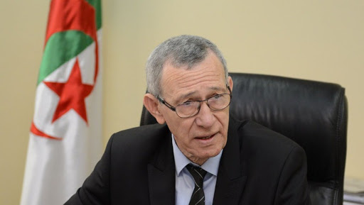 Algerian Minister; Algeria Open to Dialogue With Morocco