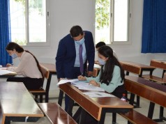 Amzazi Entry Exams for Morocco's Medical Schools Went 'Perfectly'